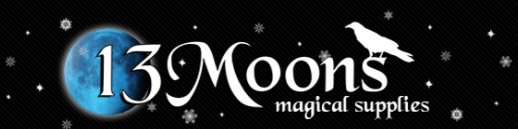 13 Moons Coupons