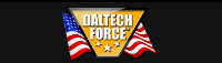 Daltech Force coupons