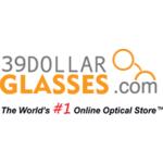 39DollarGlasses.com Coupons