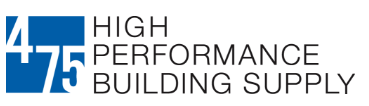 475 High Performance Building Supply Coupons