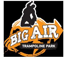 Big Air Trampoline Park Coupons 20 October 2020