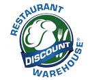 Restaurant Discount Warehouse Promo Codes