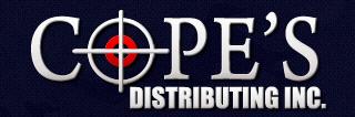 Cope's Distributing Coupons