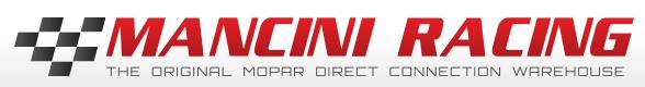 Mancini Racing Coupons