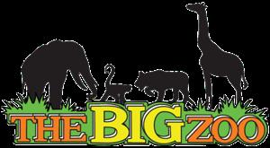 The Big Zoo Coupons
