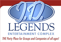 JD Legends Coupons