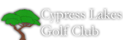 Cypress Lakes Golf Club Coupons