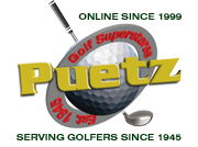 Puetz Golf Coupons