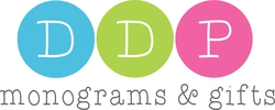 DDP Monograms & Gifts coupons