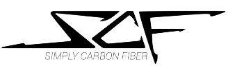 Simply Carbon Fiber Coupons