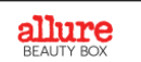 Allure Beauty Box Coupons