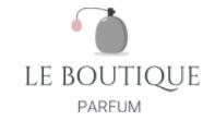 Le Boutique Parfum Coupons