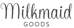 Milkmaid Goods Promo Codes