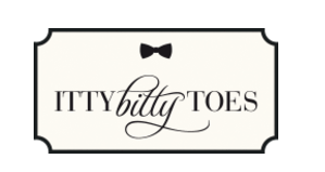 Itty Bitty Toes Coupons
