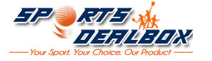 Sports Dealbox Coupons