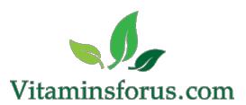Vitaminsforus Coupons