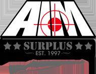 AIM Surplus Coupons
