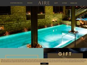 Aire Ancient Baths Coupons