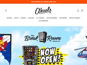 aksels Coupons
