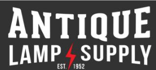 Antique Lamp Supply Promo Codes