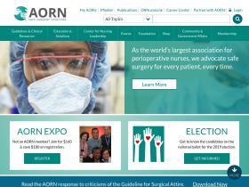 aorn.org