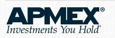 APMEX Promo Codes