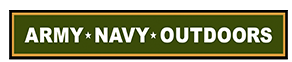 Army Navy Outdoors Coupons