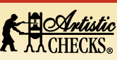 Artisticchecks Coupons