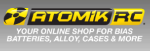 Atomik RC Coupons