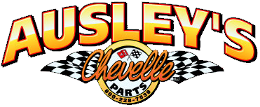 Ausley's Chevelle Coupons