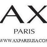 AX Paris USA Coupons