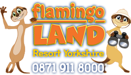 Flamingo Land Coupons