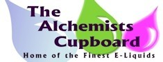 thealchemistscupboard.co.uk