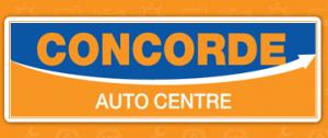 Concorde Auto Centre Coupons