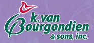 K. van Bourgondien and Sons Coupons