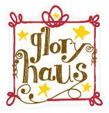 Glory Haus coupons