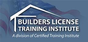 Builders License Training Institute Coupons