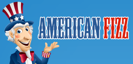 American Fizz Coupons