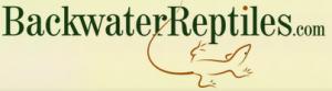 Backwater Reptiles Coupons