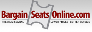 Bargain Seats Online Coupons