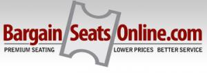 Bargain Seats Online Coupons