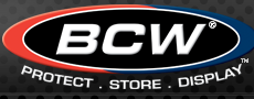 BCW Supplies Coupons