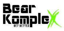 Bear KompleX Coupons