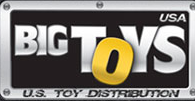 Big Toys USA Coupons