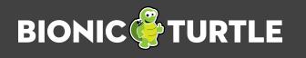 Bionic Turtle Coupons