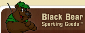 Black Bear Sporting Goods Coupons