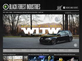 blackforestindustries Coupons
