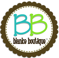 Blanks Boutique Coupons