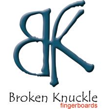 Broken Knuckle fingerboards Promo Codes