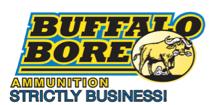 Buffalo Bore Coupons